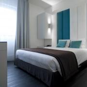ECU hotel in Genk